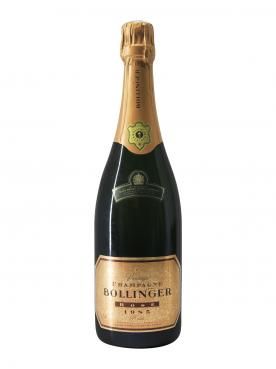 Champagne Bollinger La Grande Année Rosé Brut 1985 Bottle (75cl)