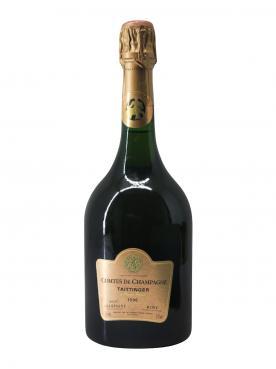 Champagne Taittinger Comtes de Champagne Rosé Brut 1996 Bottle (75cl)