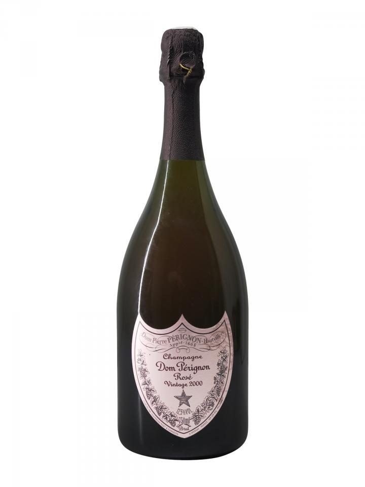 Champagne Moët & Chandon Dom Pérignon Rosé Brut 2000 Bottle (75cl)