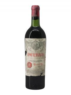 Pétrus 1947 Bottle (75cl)