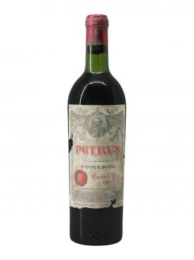 Pétrus 1947 Bottle (75cl)