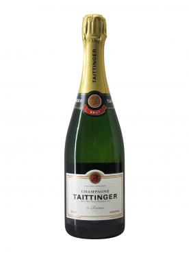 Champagne Taittinger Brut Non vintage Bottle (75cl)