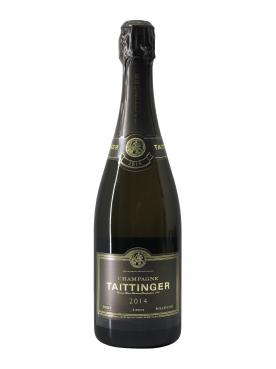 Champagne Taittinger Brut 2014 Bottle (75cl)