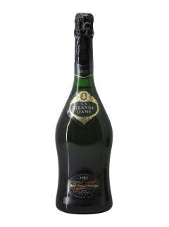 Champagne Veuve Clicquot Ponsardin La Grande Dame Brut 1983 Bottle (75cl)