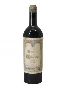 Château de Camensac 1928 Bottle (75cl)