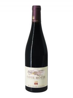 Cote-Rotie Stéphane Ogier Réserve 2011 Bottle (75cl)
