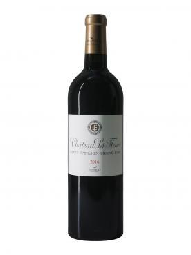Château La Fleur 2016 Bottle (75cl)