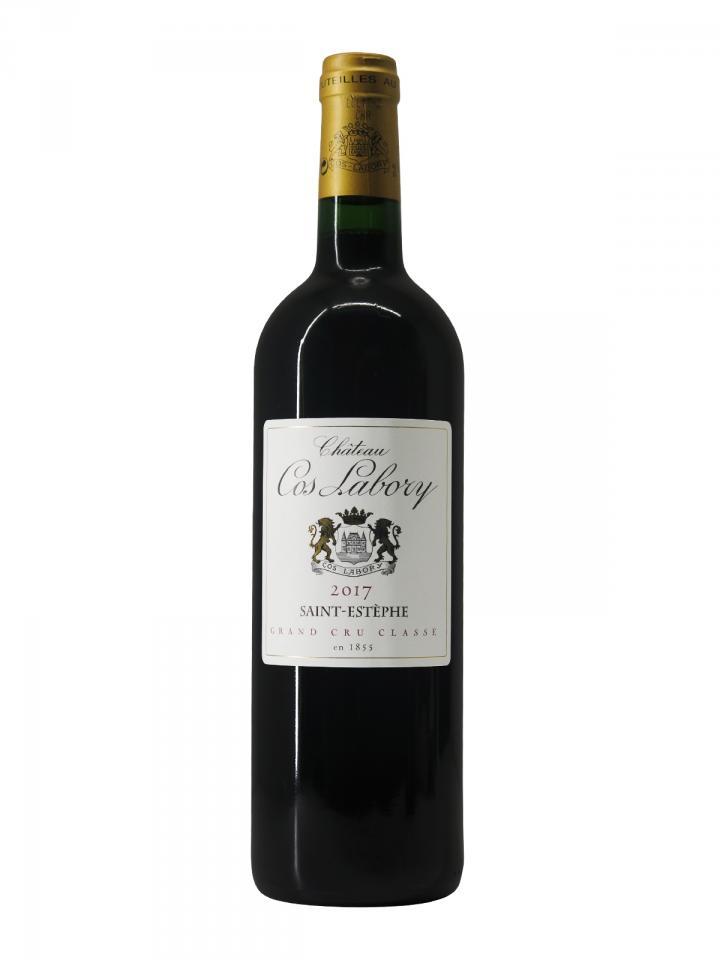 Château Cos Labory 2017 Bottle (75cl)
