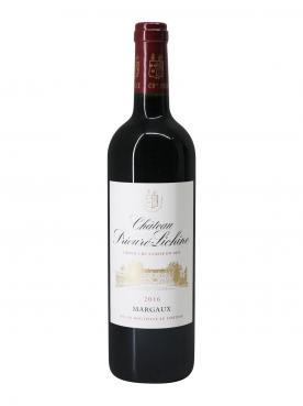 Château Prieuré-Lichine 2016 Bottle (75cl)