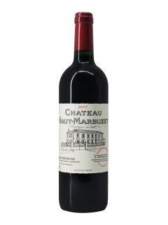 Château Haut-Marbuzet 2017 Bottle (75cl)