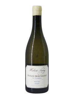 Puligny-Montrachet Les Tremblots Hubert Lamy 2018 Bottle (75cl)
