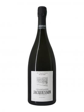 Champagne Jacquesson Aÿ Vauzelle Terme Extra Brut 2009 Box of one magnum (150cl)