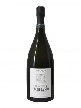 Champagne Jacquesson Avize Champ Caïn Extra Brut 2009 Box of one magnum (150cl)