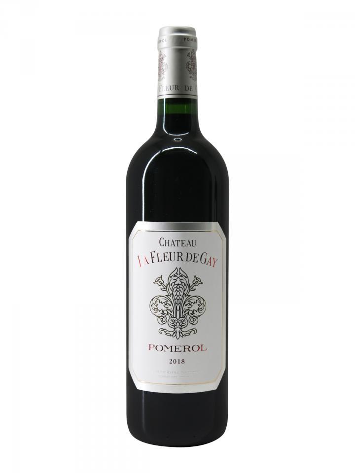 Château La Fleur de Gay 2018 Bottle (75cl)