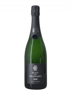 Champagne Charles Heidsieck Blanc des Millénaires Brut 2006 Box of one bottle (75cl)