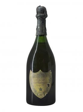 Champagne Moët & Chandon Dom Pérignon Brut 1964 Bottle (75cl)