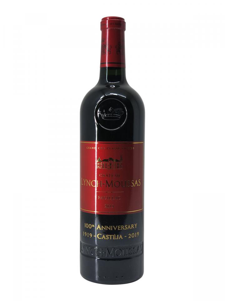 Château Lynch-Moussas 2019 Bottle (75cl)