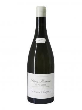 Puligny-Montrachet 1er Cru Les Perrières Etienne Sauzet 2017 Bottle (75cl)
