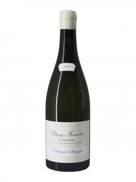 Puligny-Montrachet 1er Cru La Garenne Etienne Sauzet 2017 Bottle (75cl)