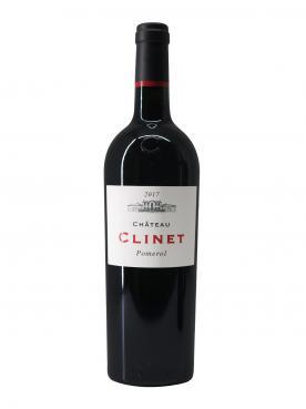 Château Clinet 2017 Bottle (75cl)