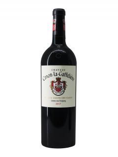 Château Canon-La-Gaffelière 2017 Bottle (75cl)