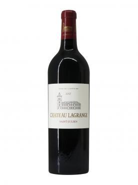 Château Lagrange (Saint Julien) 2017 Bottle (75cl)