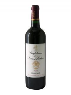 Confidences de Prieuré-Lichine 2015 Bottle (75cl)