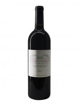Château de Ferrand 2017 Bottle (75cl)