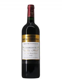 Château Boyd Cantenac 2017 Bottle (75cl)