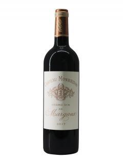 Château Monbrison 2017 Bottle (75cl)