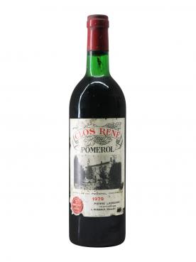 Clos René 1979 Bottle (75cl)