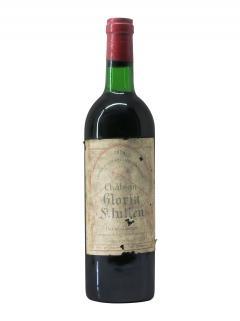 Château Gloria 1976 Bottle (75cl)