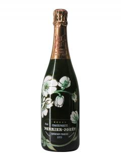 Champagne Perrier Jouët Belle Epoque Brut 1975 Bottle (75cl)