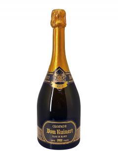 Champagne Ruinart Dom Ruinart Blanc de Blancs 1988 Bottle (75cl)