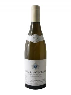 Chassagne-Montrachet 1er Cru Morgeot Domaine Ramonet 2013 Bottle (75cl)