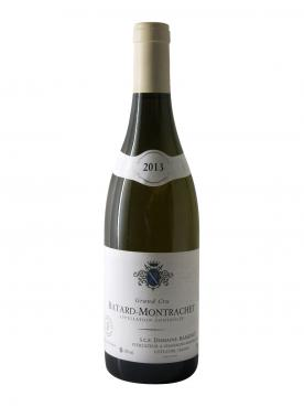 Batard-Montrachet Grand Cru Domaine Ramonet 2013 Bottle (75cl)