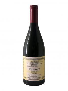 Musigny Grand Cru Louis Jadot 2006 Bottle (75cl)