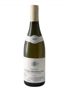 Batard-Montrachet Grand Cru Domaine Ramonet 2011 Bottle (75cl)