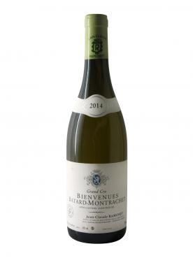 Bienvenues Bâtard-Montrachet Grand Cru Domaine Ramonet 2014 Bottle (75cl)