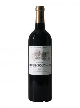 Château Faurie de Souchard 2016 Bottle (75cl)
