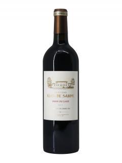 Château Clos de Sarpe 2017 Bottle (75cl)