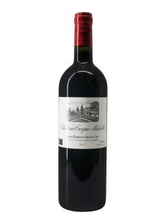 Château Croque Michotte 2017 Bottle (75cl)