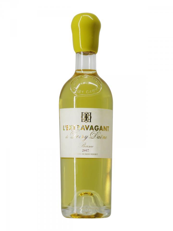 Château Doisy-Daëne L'Extravagant de Doisy-Daene 2017 Half bottle (37.5cl)