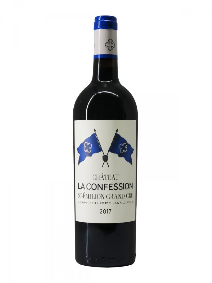 Château La Confession 2017 Bottle (75cl)
