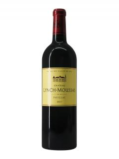 Château Lynch-Moussas 2017 Bottle (75cl)