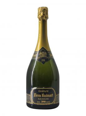 Champagne Ruinart Dom Ruinart Blanc de Blancs 1990 Bottle (75cl)