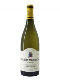 Chablis Grand Cru Valmur Jean-Paul & Benoît Droin 2019 Bottle (75cl)