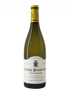 Chablis 1er Cru Fourchaume Jean-Paul & Benoît Droin 2019 Bottle (75cl)