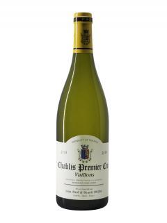 Chablis 1er Cru Vaillons Jean-Paul & Benoît Droin 2019 Bottle (75cl)