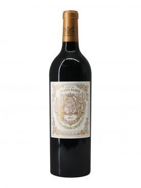 Château Pichon-Longueville Baron 2017 Bottle (75cl)